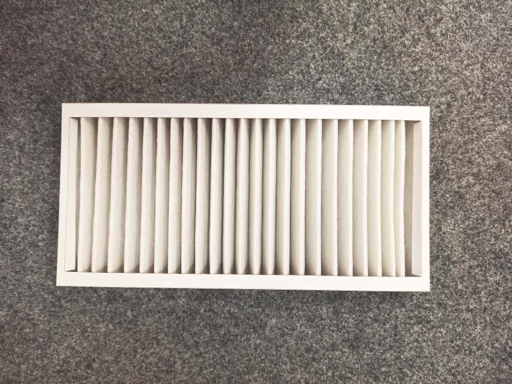 filtr G4 pro větrací jednotku FLUO M